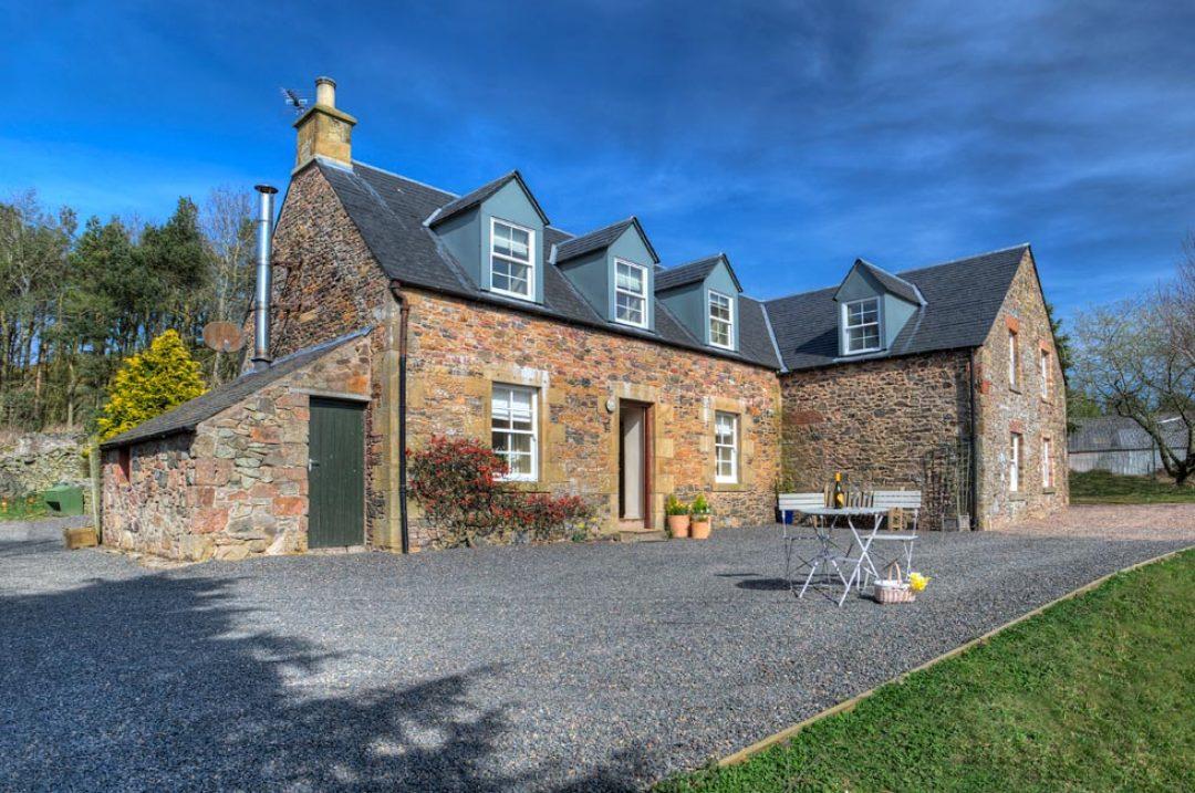 Self Catering Cottages Lauder Scottish Borders