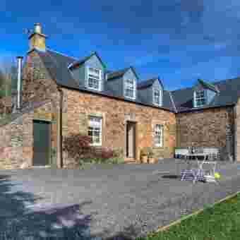 Wedding venue accommodation