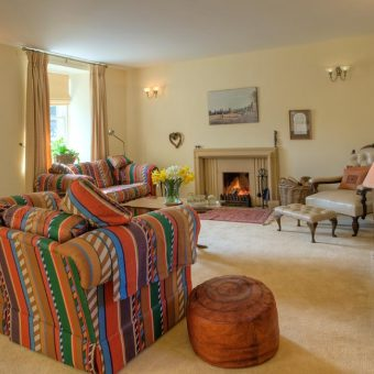 Cosy country cottages Scotland