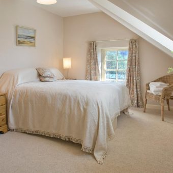 Carfraemill self catering cottages