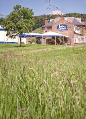Carfraemill business and conference venue