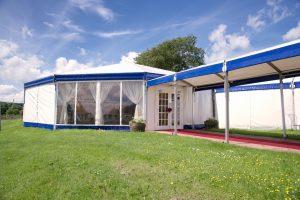 wedding venues Scottish Borders