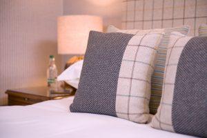 Superior double room | Carfraemill Hotel