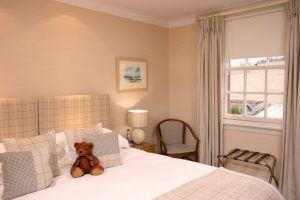 Superior double room | Carfraemill Hotel