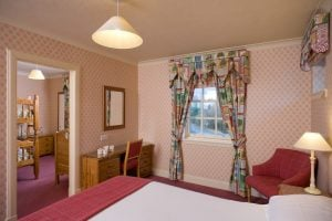 Family hotels Scotland | Carfraemill