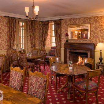 Restaurant near Edinburgh and Lauder