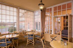 The Conservatory - Restaurant near Lauder