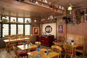 Jo's Kitchen - Family Friendly Restaurant