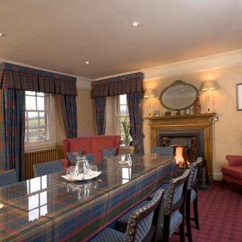 Business meeting venues near Edinburgh