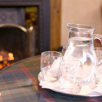 Hotels near Edinburgh with conference facilities