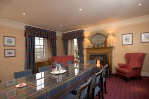 Business meeting venues near Edinburgh