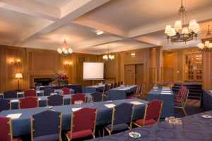 Flexible business meeting and conference venues | Carfraemill