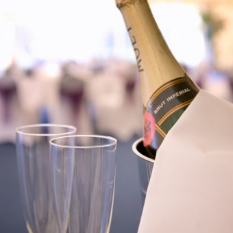 Top Scottish wedding venues | Carfraemill